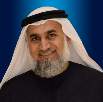 Dr. Suhail Abdulla Alrukn