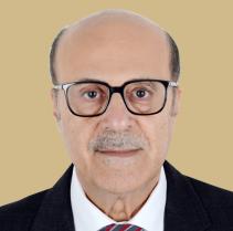 Dr. Jihad Said Salim Inshasi