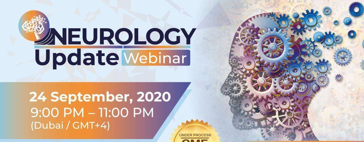 Neurology Update Webinar