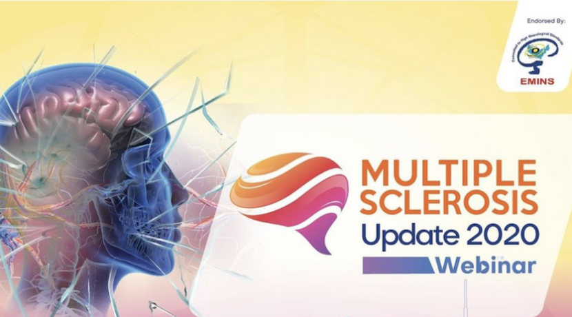 MULTIPLE SCLEROSIS Update 2020, October 16-17.