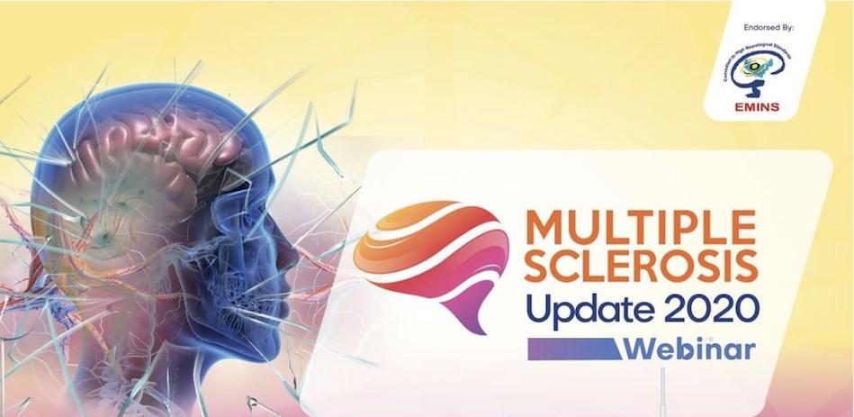 MULTIPLE SCLEROSIS Update 2020, October 16-17.